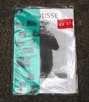 Mousse #23