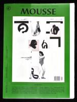 Mousse #41