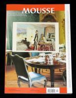 Mousse #52