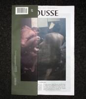 Mousse #27