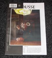 Mousse #32