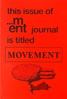 Move...ment: Journal for Contemporary Culture, Art and Politics