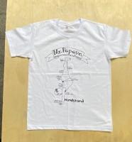 Mr. Papaya t-shirt