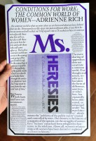 MsHeresies