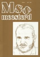 MSS Meesterd #4