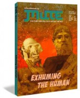 Mute vol 2, N° 11 - Exhuming the Human