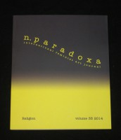 n.paradoxa vol. 33: Religion