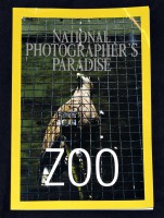 National Geographer's Paradise: Zoo