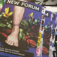 New Forum Magazin #1