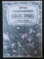 New York Twice: Air de Paris
