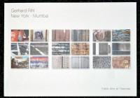 Gerhard Rihl - New York Mumbai