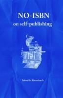 NO-ISBN on self-publishing (German Version)