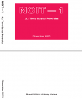 NOIT Journal : Issue 1