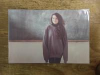 Nombre y forma 4 (postcard)