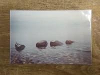Nombre y forma 8 (postcard)