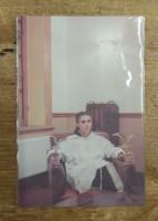 Nombre y forma 9 (postcard)