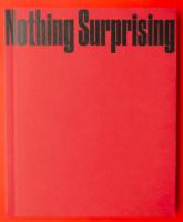 Nothing Surprising