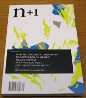 n+1 #9 – Bad Money