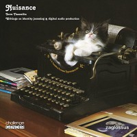 Nuisance. Writings on Identity Jamming & Digital Audio Production