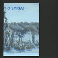 O Syria!