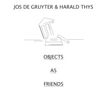 Objects as Friends