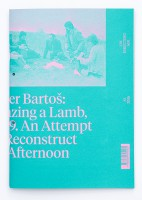 On Directing Air 1 / Peter Bartoš: Grazing Of The Lamb. An Attempt To Reconstruct An Afternoon