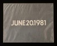 Date Paintings 1981-1983