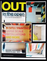 Out In The Open (Projects 2003-2013)