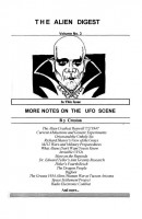 The Alien Digest vol. 3