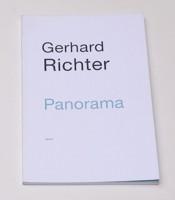 Panorama, Gerhard RIchter