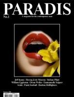 Paradis Issue No. 1