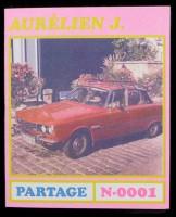 PARTAGE n°0001