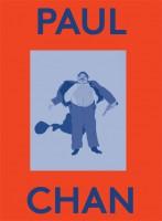 Paul Chan: 2000 Words