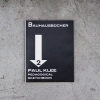 Pedagogical Sketchbook, Bauhausbücher 2