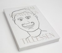 Peter Tillessen: Cial Drawings
