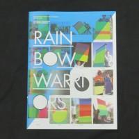 Picnic Issue 3: Rainbow Warriors