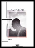 Sang Bleu III/IV
