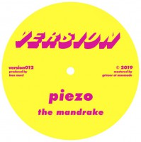 The Mandrake / Tinned (LP)