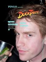 PINGO - DuckTales