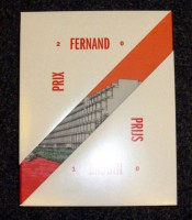 Renaat Braem 1910-2001 + Prix Fernand Baudin Prijs Catalogue