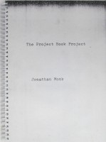 The Project Book Project