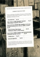 Library Relocations