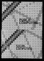 Public Computing / Social Computing