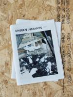 UNSEEN INSTANTS - Volunteer Journal