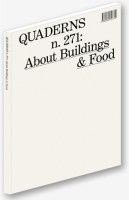 QUADERNS #271: About Buildings & Food