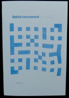 Quick crossword