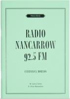 Radio Nancarrow 92.5fm