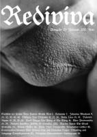 Rediviva / Ausgabe 23