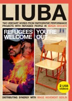 Refugees welcome / You're out