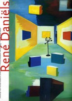René Daniëls - Ausstellungskatalog Stedelijk Van Abbemuseum Eindhoven - Kunstmuseum Wolfsburg - Kunsthalle Basel